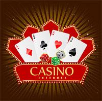 реклама казино и азартных играх