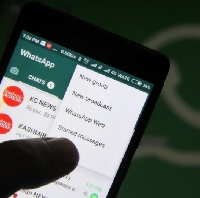 - WhatsApp пытается оправдаться перед пользователями