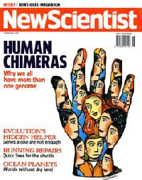 - Журнал New Scientist пробует подкастинг